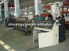 ps/pp/pu/pe pencil lead/cotton swab/medical precision tube production line/drink straw making machine