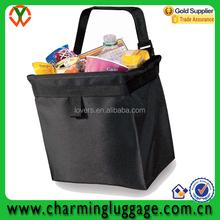 2015 hot selling new design car seat trash bag for cars