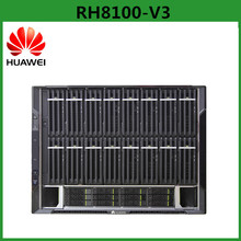 Huawei RH8100 V3 Rack Server With 4 or 8 Intel E7-8800 v2/v3 series processors
