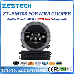 High Quality Navigation System For Mini Cooper Product Car Dvd Gps on Alibaba.com with WIFI 3G BT AM/FM Support IPOD DVD USB/SD