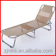 Single Adjustable Rollaway Bed High Quality Folding Hotel Extra Bed