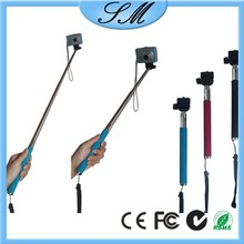 stick for selfie mobile bluetooth selfie stick extendable hand monopod