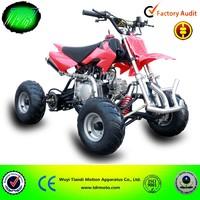 Dirt bike ATV conversion motorcycle 110cc 125cc 140cc