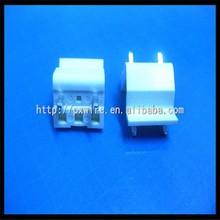 2139 3.96mm 2pin plug header connector straight pin header