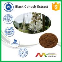100% natrual Black Cohosh Extract