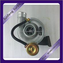 GT2556S Turbo 711736-0003 2674A226 Turbocharger for Perkins Agricultural, Cat 416E Auto parts with Vista 4 EPA Tier 2 Engine