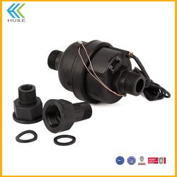 LXH-15-20 dn15-20 screw end piston volume 110cc atv plastic body seal non return valve from china alibaba water meter price