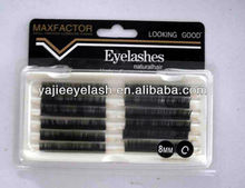 Individual eyelash Extensions/ blink lashes / good quality false eyelashes