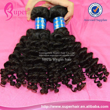 Afro hair nubian kinky twist,magic curls hair