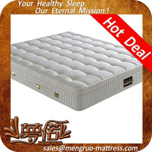 wholesale price compress roll up cotton mattress price