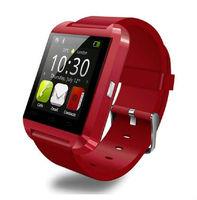New Hot Sale! 2015 China Android U8 Smart Watch 1.54 Inch MTK6260 Bluetooth 3.0 Smart Watch Phone