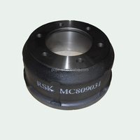 Brand New Oremium Quality MC809031 Brake Drum for Mitsubishi