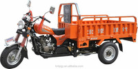 open body type 150cc three wheel covered motorcycle for adult