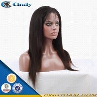 Most popular 6A 100% human remy hair for india sexi asian and indian women hair wig