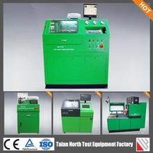 Common rail injector pump test machine for cars hot sale auto electrical tools