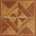 prova da água olhar de madeira pisos de vinil adesivo atacado boa qualidade