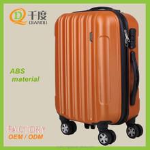 custom color travel luggage set/ Children faveriate suitcase