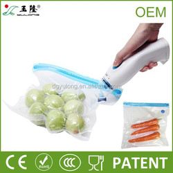 Household Vacuum Sealer For Home Use