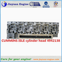 new aftermarke CYLINDER HEAD used for cummins ISL8.9 C4942138