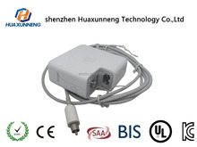 AC Power Supply Adapter Charger for iBook PowerBook Laptop 24V 2.65A 65W 7.7*2.5
