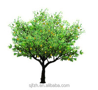 2015 hot sales artificial pear tree for indoor or outdoor decoration