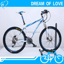 24 Speed 27.5'' high quality dirt bike&Downhill Bike & Child Bicycle