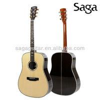 Import guitars china,choose saga guitar factory, SL10