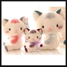 hot sale plush toy cat super soft toy cat