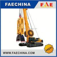 FAECHINA -Best factory supply metal hydraulic grab bucket new diaphragm wall grab