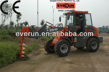 EVERUN 2014 newest model antique farm tractor wheels
