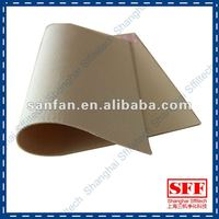 China No.1 polypropylene needle punched felt manufacturer with high quality.