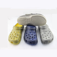 2015 men holey soles clogs,kitchen eva shoes