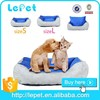 high quality luxury handmade warm dog bed/large dog bed/bed for dog