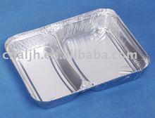Aluminium Container With Lid