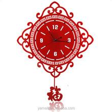 high quality wild child clock