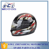 TN-003 ABS Full Face Motorcycle Helmet Motorcycle plastic parts