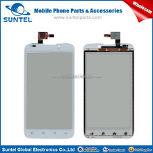 Mobile phone spare parts touch screen fit for alcatel OT 995