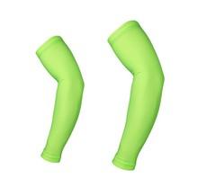 Printing Sport Arm Sleeve Let Fashion custom sublimation printed sleeve charm nylon tattoo arm sleeve