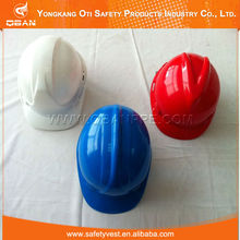 Protective hard hat custom 3M american construction Safety Helmet