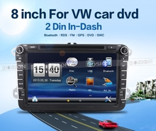 Car Dvd 8 Inch Special for Volkswagen VW