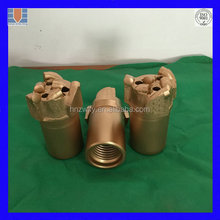 Sintered PDC Drill Bit For Hardness Formation Concave Bit PDC Non-Coring Bit
