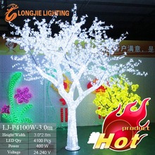 artificial tree for weddings