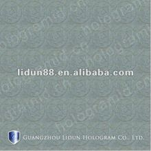 95g watermark security paper for bank note