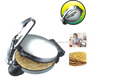 High Quality 1000Watts 8'inch Tortilla Maker/Roti Maker/Chapati Maker