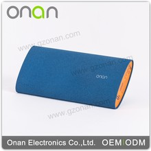 Onan mobile high speed power bank for huawei ascend p6