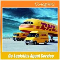 DHL/UPS/EMS/TNT Express Service from China to Canada --Allen Wu(Skype: colsales 09)