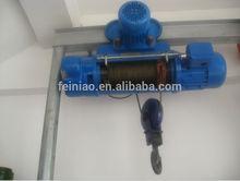 baratos 380v eléctrico alzamiento de cuerda eléctrico de alambre alzamiento