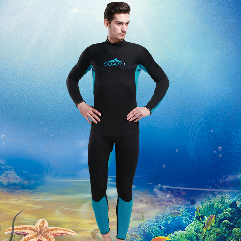 high quality wetsuits wholesale 3mm neoprene fabric wet suit