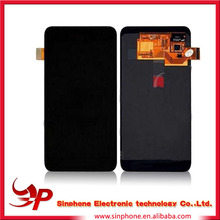 Low price china mobile phone for samsung galaxy note 2 n7100 wholesale assembly lcd digitizer