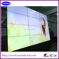 1920*1080 High definition and 500cd brightness 46inch led xxxx video xxx wall screen details
